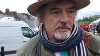 Ian Bailey: 'I am staying calm in the eye of the hurricane'