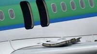 Chaos when passengers used emergency exits to get off plane at Cork Airport, report states