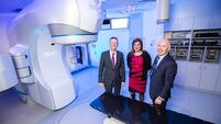 Beacon Hospital reveals Ireland's most advanced radiotherapy machine