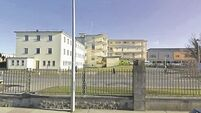 Munster worst affected by hospital overcrowding last month