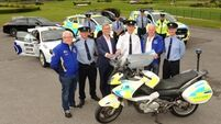 Twelve arrested for dangerous driving after attending Rally of the Lakes event