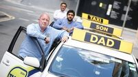 NTA launches campaign to encourage respect for taxi drivers