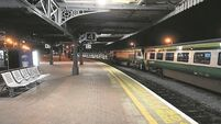 Cork-Dublin train line labelled a 'drug trafficking' corridor