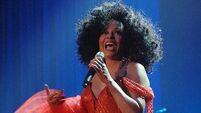 Diana Ross to headline final season of Cork's Live at the Marquee series