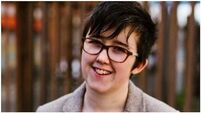 'We've lost a journalist with very special qualities' - Lyra McKee honoured with posthumous award