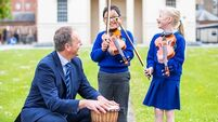 Music Generation programme expands into five new counties
