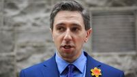 Simon Harris: Hospital managers can't recruit staff 'willy-nilly'