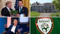 Wednesday's Evening Round-up: Trump to meet Taoiseach; Jeremy Kyle cancelled