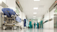 Thousands of healthcare workers expected to vote for strike action