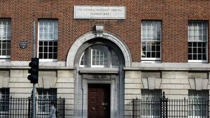 Minister says review into Holles Street termination case is warranted; Couple 'devastated' reveals solicitor