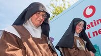 Nuns ordered to leave unauthorised compound by Cork County Council