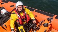 RNLI volunteer, 21, saves swimmer in Cork just days after qualifying as helm