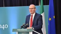 Simon Coveney: Government has nothing to hide in relation to broadband plan costs