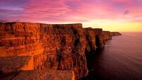 'Sub-standard' Cliffs of Moher visitor centre 'a victim of its own success' as upgrade is announced