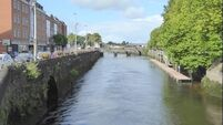 Man dies after getting into difficulty in Limerick river
