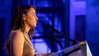 Student activist discusses climate change realities at Our Ocean Wealth Summit