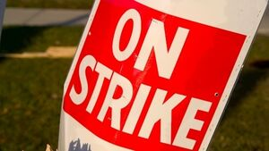 SIPTU and HSE to hold talks ahead of planned strike action by health support staff