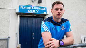 Dublin footballer Philly McMahon appointed to Gaisce council