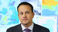 Varadkar: Fining countries for missing climate change targets creates sense of 'doom'