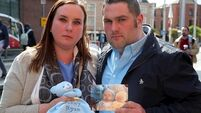 Parents take some comfort from new guidelines introduced following death of baby Danny