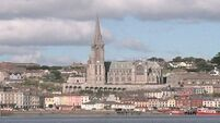 Cobh named one of the most beautiful small towns in Europe