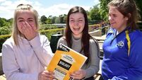 Leaving Cert: Irish Paper Two 'fair and manageable'; Biology 'provided a lot of choice'
