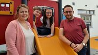 'My kids see this as a fun place to come': Cork dad welcomes new centre for kids with physical disabilities