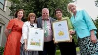 West Cork town celebrates 'Best Kept Town' accolade