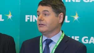 Donohoe standing by promises for major tax cuts