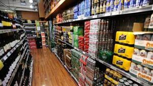 Calls for minimum alcohol pricing in Ireland following drop in Scottish sales