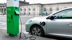 Government told lead by example and switch to electric local authority vehicles