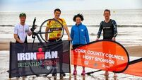 Disruption expected but benefits of Ireland's first full-distance Ironman will be immense