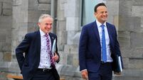 Taoiseach: Government will 'nudge people to change behaviour' in bid to tackle climate change