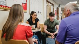 50% rise in students seeking counselling for mental health problems
