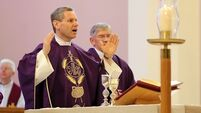 A la Carte Catholicism has to be built on says Cork's Bishop-elect