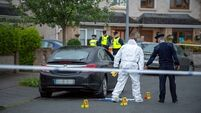 Gardaí investigating after man shot in Drogheda