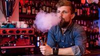 Cloud on the horizon: Should we worry about teen vaping?