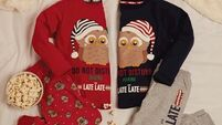 Tots to teens: Festive gear for festive cheer