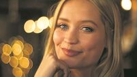 The secret  of her success: Laura Whitmore on her big screen debut