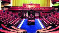 Half of Cabinet fail to show up for Dáil questions
