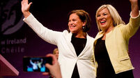 Sinn Féin to hold election post mortem behind closed doors tomorrow