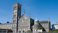 Statue of archbishop decapitated at Thurles Cathedral