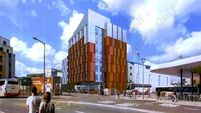 Objection to new Cork city centre hotel withdrawn