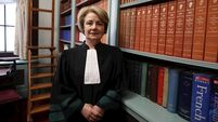 Retiring Supreme Court judge calls for new appointment system to make up for shortfall in judges