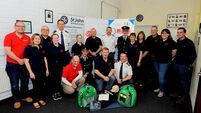 Free CPR training available in Cork as Glanmire lifesaver group reaches a milestone