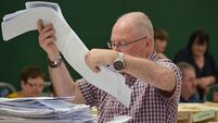 Ireland South recount to get underway this morning