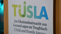 Increase in number of referrals to Tusla