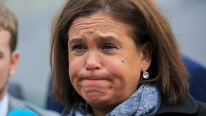 Mary Lou McDonald: Brexit presents 'constitutional earthquake' for Ireland