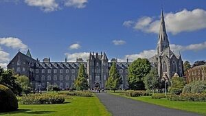 Maynooth apologise for tweet sent to student