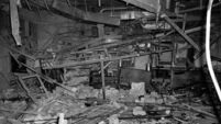 Birmingham pub bombings inquest